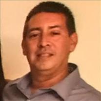 Daniel Ray Martinez