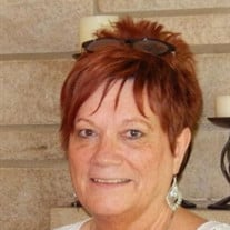 Marilyn Ann Reed