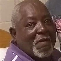 Mr. Garcia Anthony Milton Sr.