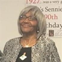 Mrs. Sennie Davis