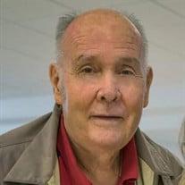 Major Kenneth Mabrey