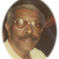 Mr. Raymond Lewis, Sr.