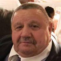Joseph Pino