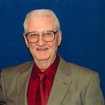 Donald James Langham