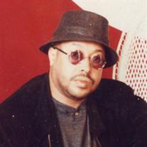 Mr. Earl Kenneth Crutchfield Jr.