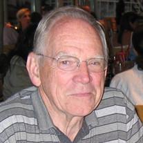 Harold Eugene Cruger