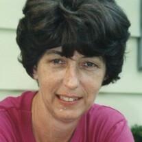 Judith Kay Baker