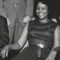 Betty Jean Houston-Parker