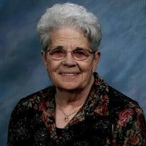 Hilda Pryor