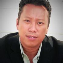 Seng Vang