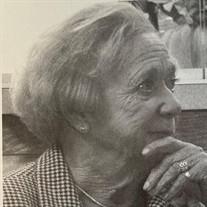 Mrs. Rosaleen M. Miller