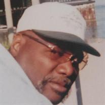 George Wilson Jr.
