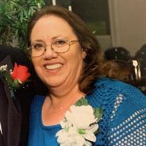 Mrs. Glenda Lusk McGaha