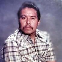 Manuel Miranda Jr.