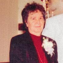 CAROLE A. JACKSON