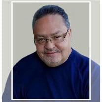 Mr. Robert Pellicier Caraballo