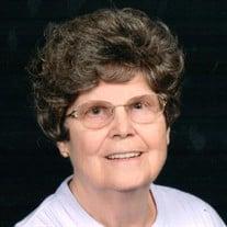 Barbara June Kenyon