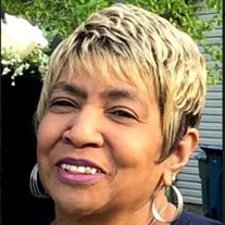 Elaine W. Tucker Reed