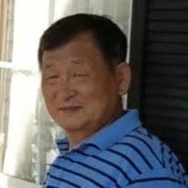 Myung Ryun Kim