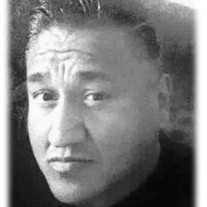 Jacinto DeLeon Jr.