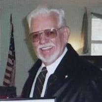 Frank Norris Egger