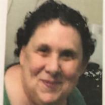 Maureen Juanita Parrish