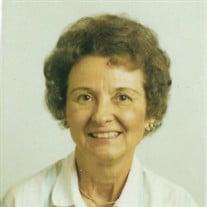 Mary Jane Niemann