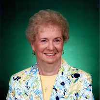 Emma Jean Richmond
