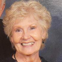 Barbara Ann Lowrie Lehew
