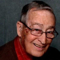 Daniel W. Darnold
