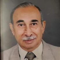 Fawzi Mikhail