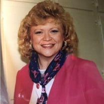 Cathy Carrell Parker