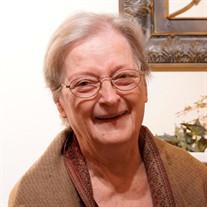 Lillian Ruth Berry