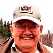 Carl T. Carlson