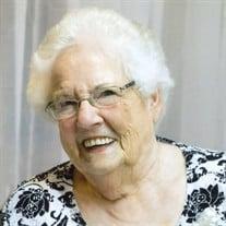 Gladys Marilyn Elliott