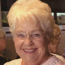 Betty June Holley