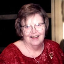 Barbara Jean Smith Nelson