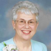 Georgia D. Kelm