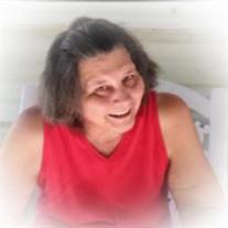 Lorna Faye Linger