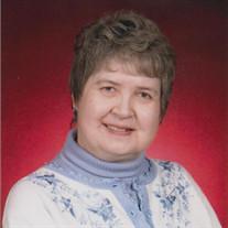 Sharon Diane Dettmer