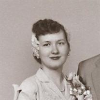 Dorothy J. Jones Furgason