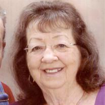 Patricia Ann Tart