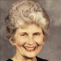 Grace Elizabeth Raney