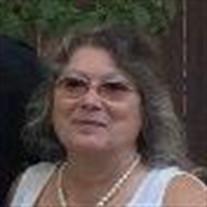 Marie Elaine Pardue