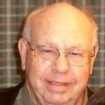 George Pilkington Jr.