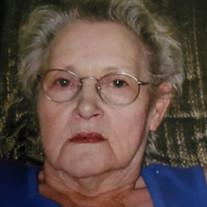Betty Ruth Eastep
