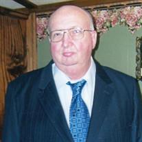 Robert Dennis Broome