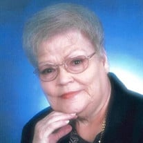 Patsy E Smith