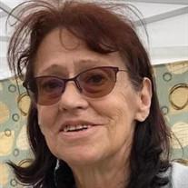 MARIE HELLNER