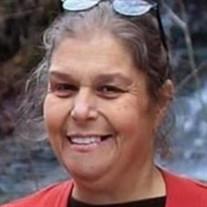 Paula Jane Maggard
